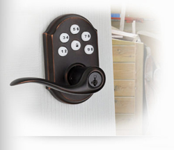Access Control Systems New York