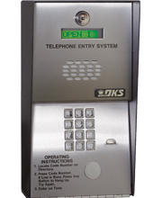 Intercoms Rockland County -Sonitec